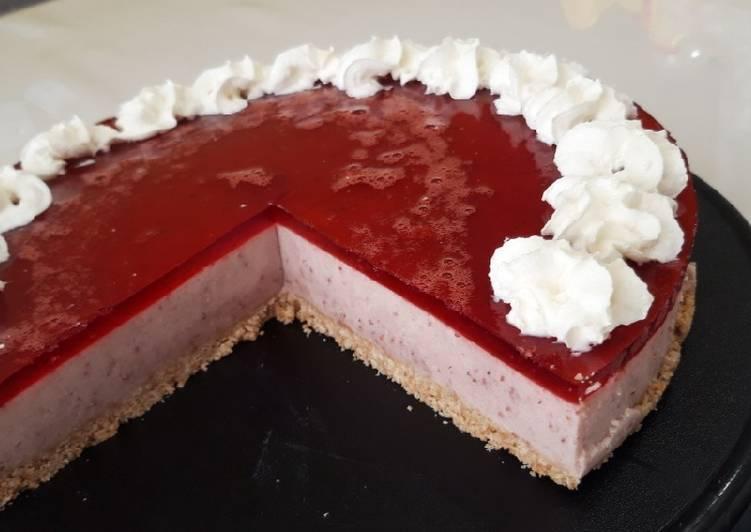 tort-rozovoie-oblako-основное-фото-рецепта